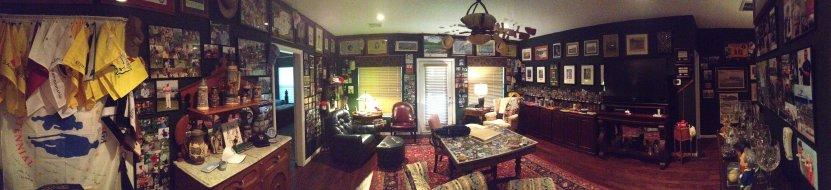 Chester's Golf Room